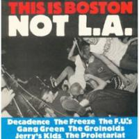 This is Boston, Not LA - Compiltation/Split