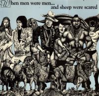 When Men Were Men...and Sheep Were Scared - Compiltation/Split