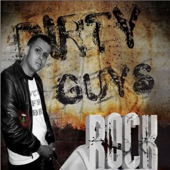 Chronique de Dirty Guys Rock Vol.01 - Various Artists