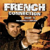 French Connection vol.4 - Compiltation/Split