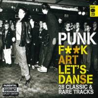 Fuck Art Let's Dance - Compiltation/Split