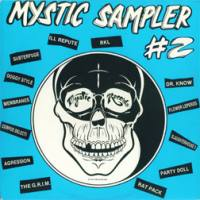 Mystic Sampler 2 - Compiltation/Split