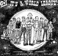 Oi! It's A World League! - Compiltation/Split