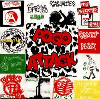 Pogo Attack - Compiltation/Split