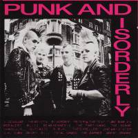 Punk And Disorderly - Compiltation/Split