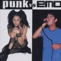 Punk Vs. Emo - Compiltation/Split