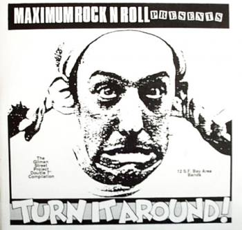 Turn It Around! - Compiltation/Split
