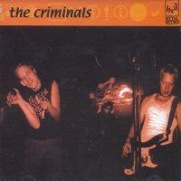 Criminals de Criminals - Punk-Rock