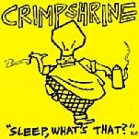 Sleep What's That de Crimpshrine - Punk-Rock