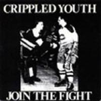 Join The Fight de Crippled Youth - Hardcore