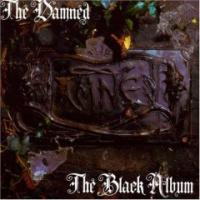The Black Album de Damned - Punk-Rock