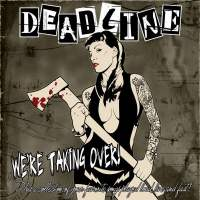 We Are Taking Over de Deadline - Punk-Rock