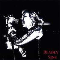 Deadly Sins de Deadly Sins - Punk-Rock