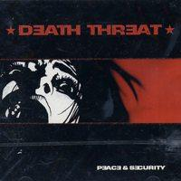 Peace and Security de Death Threat - Hardcore