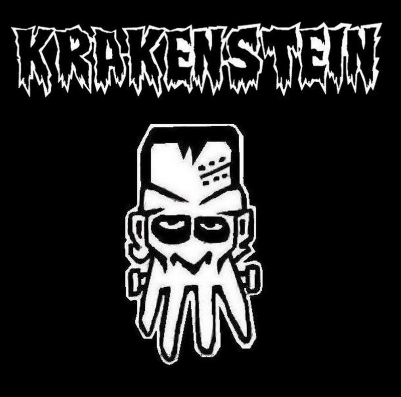 demorroide de Krakenstein - Trash / Crust / Grind