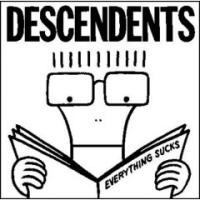 Everything Sucks de Descendents - Punk-Hardcore