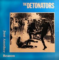 Just Another Reason de Detonators - Punk-Hardcore