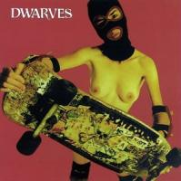 Dwarves are Young and Good Looking de Dwarves - Punk-Hardcore