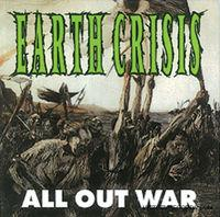 All Out War de Earth Crisis - Hardcore