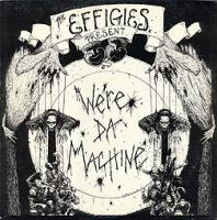 We're Da Machine de Effigies - Punk-Rock