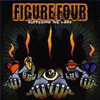 Suffering The Loss de Figure Four - Hardcore