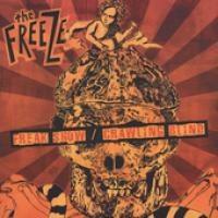 Freak Show de Freeze - Punk-Hardcore