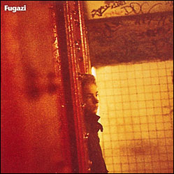 Steady Diet of Nothing de Fugazi - Emo / Screamo