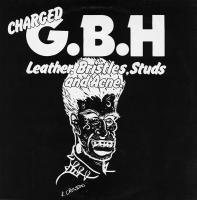 Leather, Bristles, Studs And Acne de GBH - Punk-Hardcore