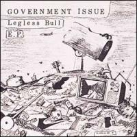 Legless Bull de Government Issue - Hardcore