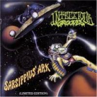 Sarsippius' Ark de Infectious Grooves - Métal / Death