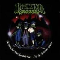 The Plague That Makes Your Booty Move...It's the Infectious Grooves de Infectious Grooves - Métal / Death