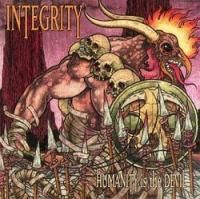 Humanity Is The Devil de Integrity - Hardcore