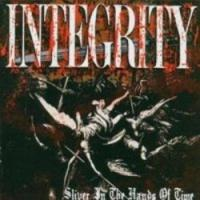 Sliver In The Hands Of Time de Integrity - Hardcore