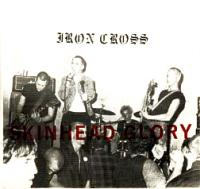 Skinhead Glory de Iron Cross - Punk-Hardcore
