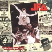 We Know You Suck de JFA - Hardcore