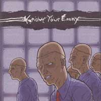 Know Your Enemy de Know Your Enemy - Hardcore