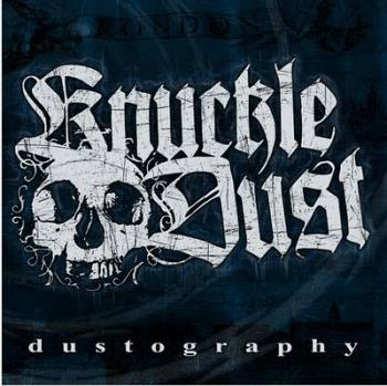 Dustography de Knuckledust - Hardcore