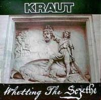 Whetting The Scythe de Kraut - Punk-Rock
