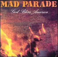 God Bless America de Mad Parade - Punk-Hardcore