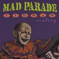 Jigsaw Reality de Mad Parade - Punk-Hardcore