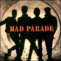 Reissues de Mad Parade - Punk-Rock