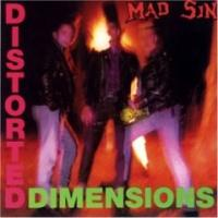 Distorted Dimensions de Mad Sin - Psychobilly