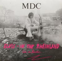 Elvis In The Rhineland de MDC - Punk-Rock