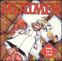 Pope on a Rope de Meatmen - Rock'n Roll / Rockabilly