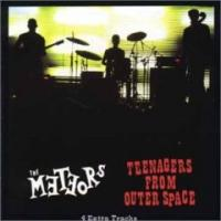 Teenagers from Outer Space de Meteors - Psychobilly