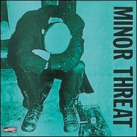 Minor Threat de Minor Threat - Hardcore
