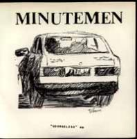 Georgeless de Minutemen - Punk-Rock