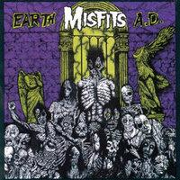 Earth A.D. de Misfits - Punk-Rock