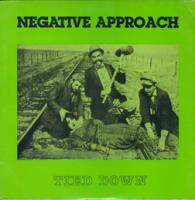 Chronique de Tied Down de Negative Approach
