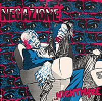 ...nightmare de Negazione - Punk-Hardcore